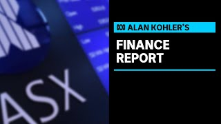 Today's worst drop in local sharemarket prices was recorded by Finance Report| Finance Report thumbnail