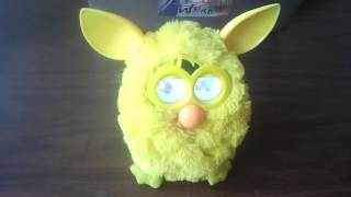 Teppop - tep rave furby on E