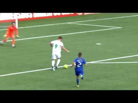 HB Køge - Viborg FF 0-3