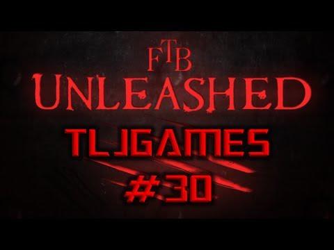 FTB Unleashed #30 - The Cocoa Plantation