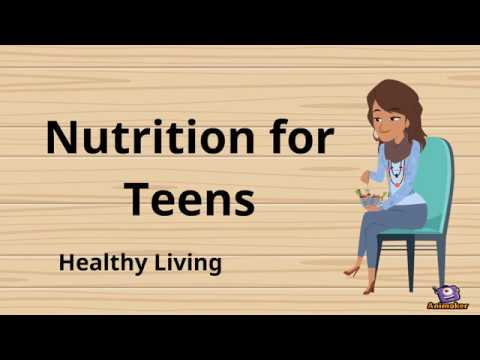 Diet and workout Requirements of Your Child