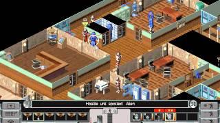 DOS Game: X-COM - Apocalypse