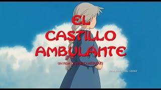 El castillo ambulante pelicula completa en castellano