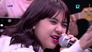 Download lagu ZIVA MAGNOLYA Live di Anak Musix - (PURA-PURA LUPA)
