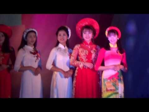 Người đẹp Yên Thành năm 2017