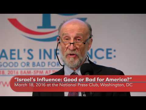 """American neoconservatives: a history and overview"" Jim Lobe"