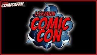 German Comic Con Dortmund 2019 - Ein kleiner Teaser im Hochformat 😁👌