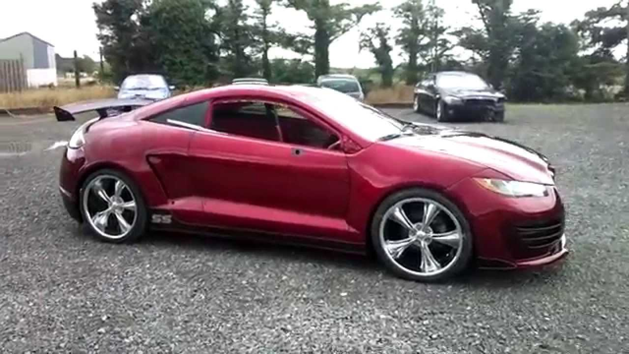 Custom 2006 Mitsubishi Eclipse Www Pixshark Com Images Galleries With A Bite