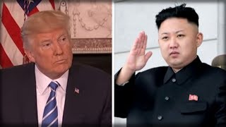 WHAT TRUMP JUST DECLARED FOR NORTH KOREA WILL CRIPPLE THEM AND STRANGLE LIL'KIMMY'S GAMES
