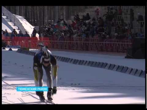 Соревнования по биатлону на приз Губернатора ТО