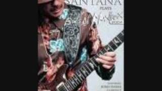 Carlos SANTANA/  GYPSY WOMAN