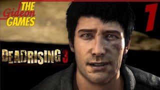 Прохождение Dead Rising 3: Apocalypse Edition на Русском [HD|PC] - Часть 1 (Велкам ту Афтерпати!)