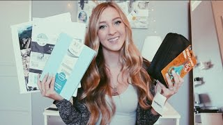 Back to School Supplies Haul 2014! | ZaraForever Thumbnail