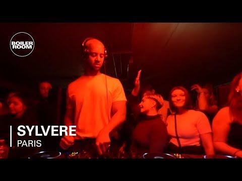 Sylvere | Boiler Room Paris | DJ Set