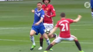 Manchester United vs Chelsea 2--0 All Goals & Highlights 16⁄04⁄2017