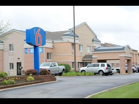 Motel 6 Indianapolis Anderson - Anderson Hotels, Indiana
