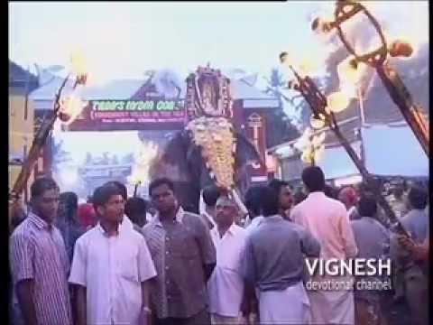 Aapadhi kim karaneeyam. K. S chitra attukal amma devotional song.