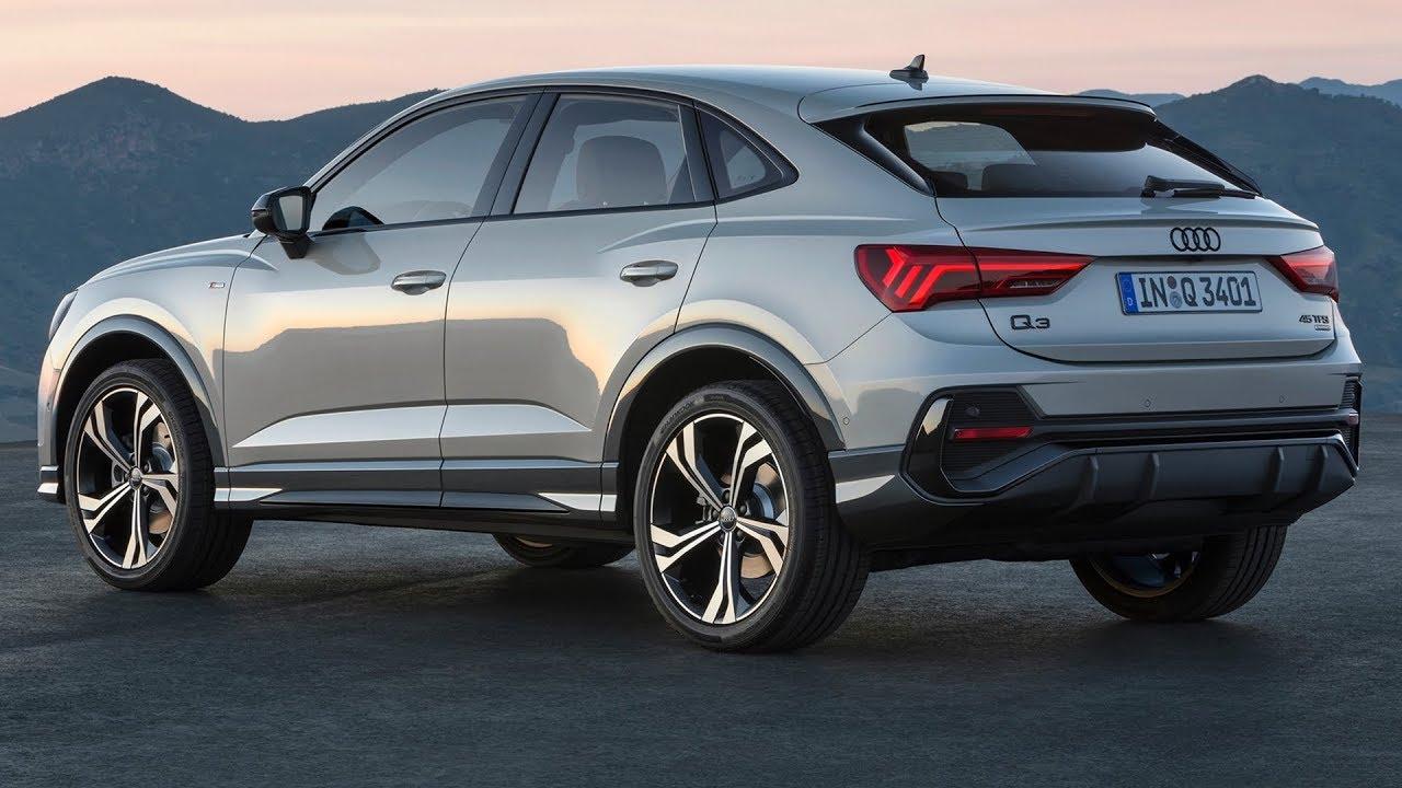 Kelebihan Audi Q3 Perbandingan Harga