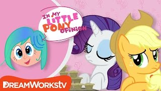 Cutie Markless Parts 1 & 2 Full Episode Review with RadioJH Audrey | IN MY LITTLE PONY OPINION