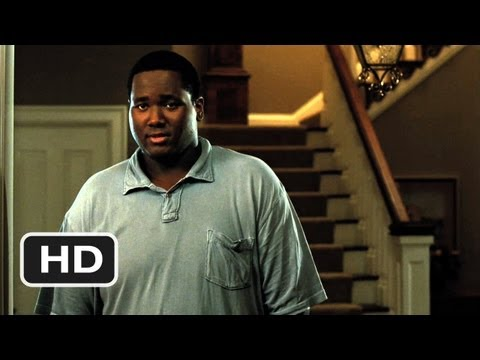 The Blind Side #2 Movie CLIP - Sleep Tight (2009) HD