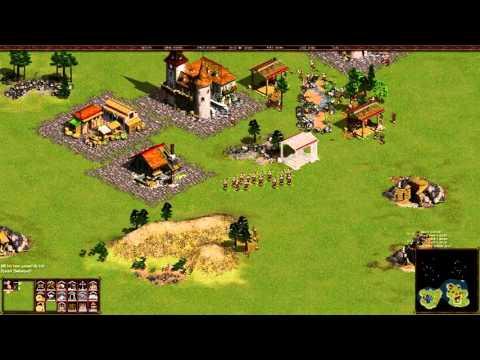 Cossacks: Back to War - 2v2 Water Battle