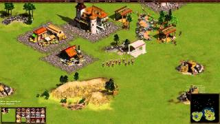 Cossacks: Back to War - 2v2 Water Battle