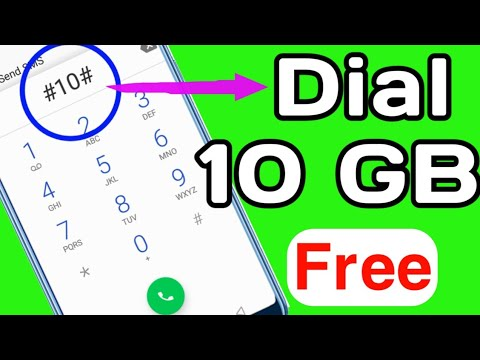 How to get free 10 GB internet  from banglalink user | How to get redeem 10 GB data