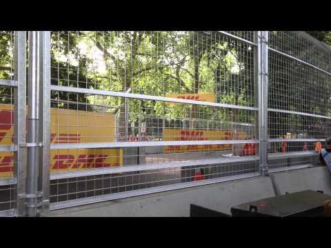 London Formula E 2015