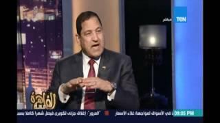 اللواء\أحمد ضيف صقر يكشف جهود المحافظة لتطوير منطقة مسجد السيد البدوي