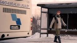 Busseissa tasarahalla