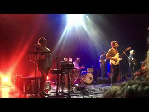Mac Demarco - Ode to Viceroy @ Danforth Music Hall, May 2017