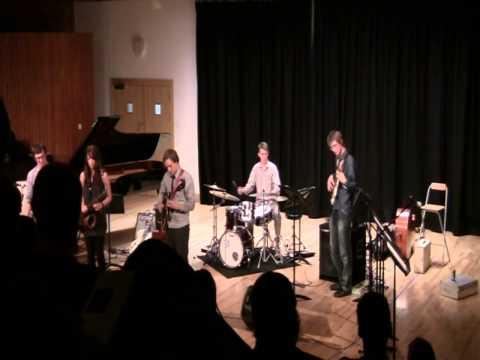 Matt Hill Quintet-Flamenco Sketches (Miles Davis)