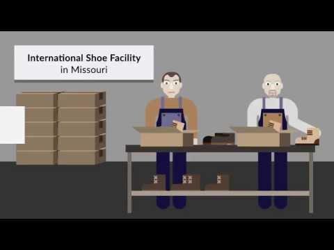 International Shoe v. Washington | quimbee.com