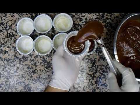 how-to-make-chocolate-molten-cake.-😋😋😋طريقة-عمل-المولتن-كيك