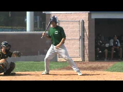 College baseball, John Wood Community College, Hitting Mechanics.