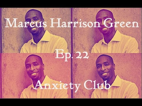 #22 - The Jewel of South Seattle with Marcus Harrison Green