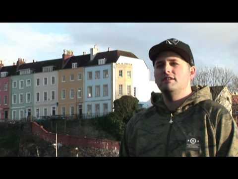 DJ TC Interview