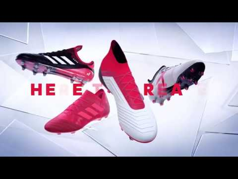 11861d31e2d5 adidas Cold Blooded pack has landed - YouTube