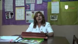 Entrevista a una psicopedagoga - Lic. Gloria Pedraza