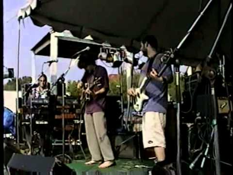 The Disco Biscuits - 9/26/98 - Autumn Equinox Festival, Wilmer's Park - Brandywine, MD