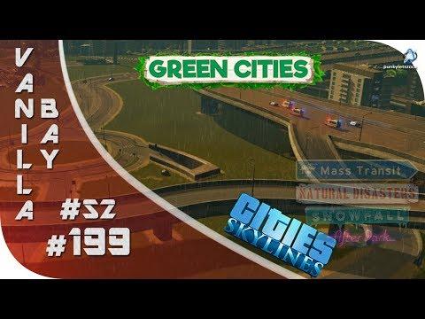 Cities: Skylines [Green Cities DLC]🏥#S2#199 - # [HD] [Gameplay] [Deutsch] [German] |