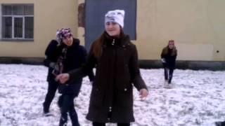 Сняли клип///Имя 505///Просто угарали!!!