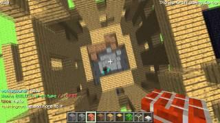 Minecraft Classic: INSTA-GRIEFING!