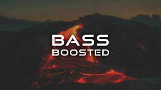 Robin Hustin - On Fire [NCS Bass Boosted]