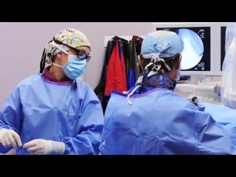Radiology Tech- Working at Fresenius Vascular Care