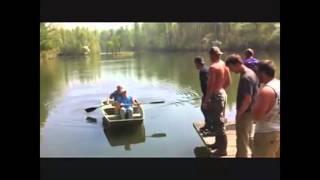 Лучшие Coub'ы про рыбалку # 2