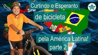 #12 Conversa Tuka (parte 2) | Esperanto do ZERO!
