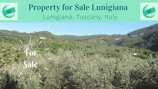 Property for Sale Lunigiana Tuscany | AZ Italian Properties | House for Sale Lunigiana |