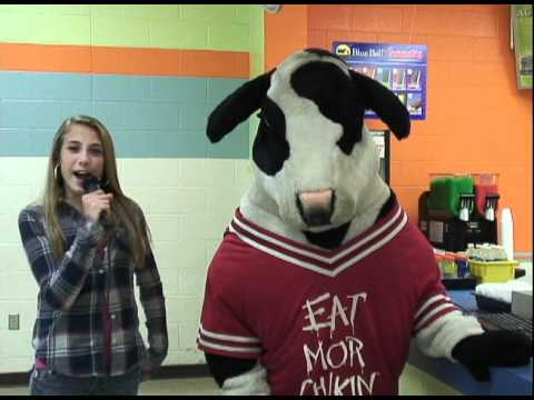 Chick Fil A Frenship Middle School