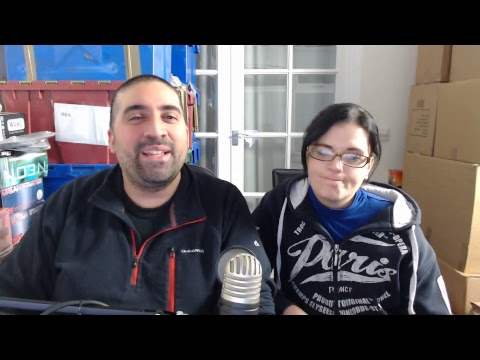 Chinwag #55 Weekly Reseller Chat (kinda) Working With Your Other Half!